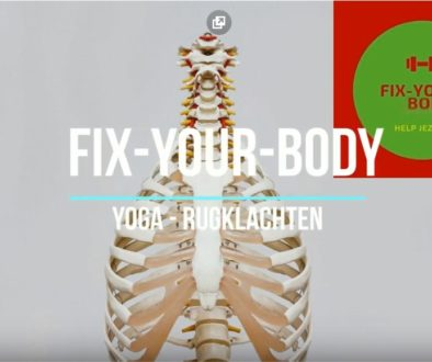 Fix-Your-Body Yoga